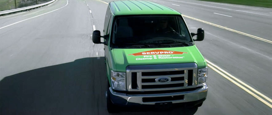Columbia, SC mold remediation